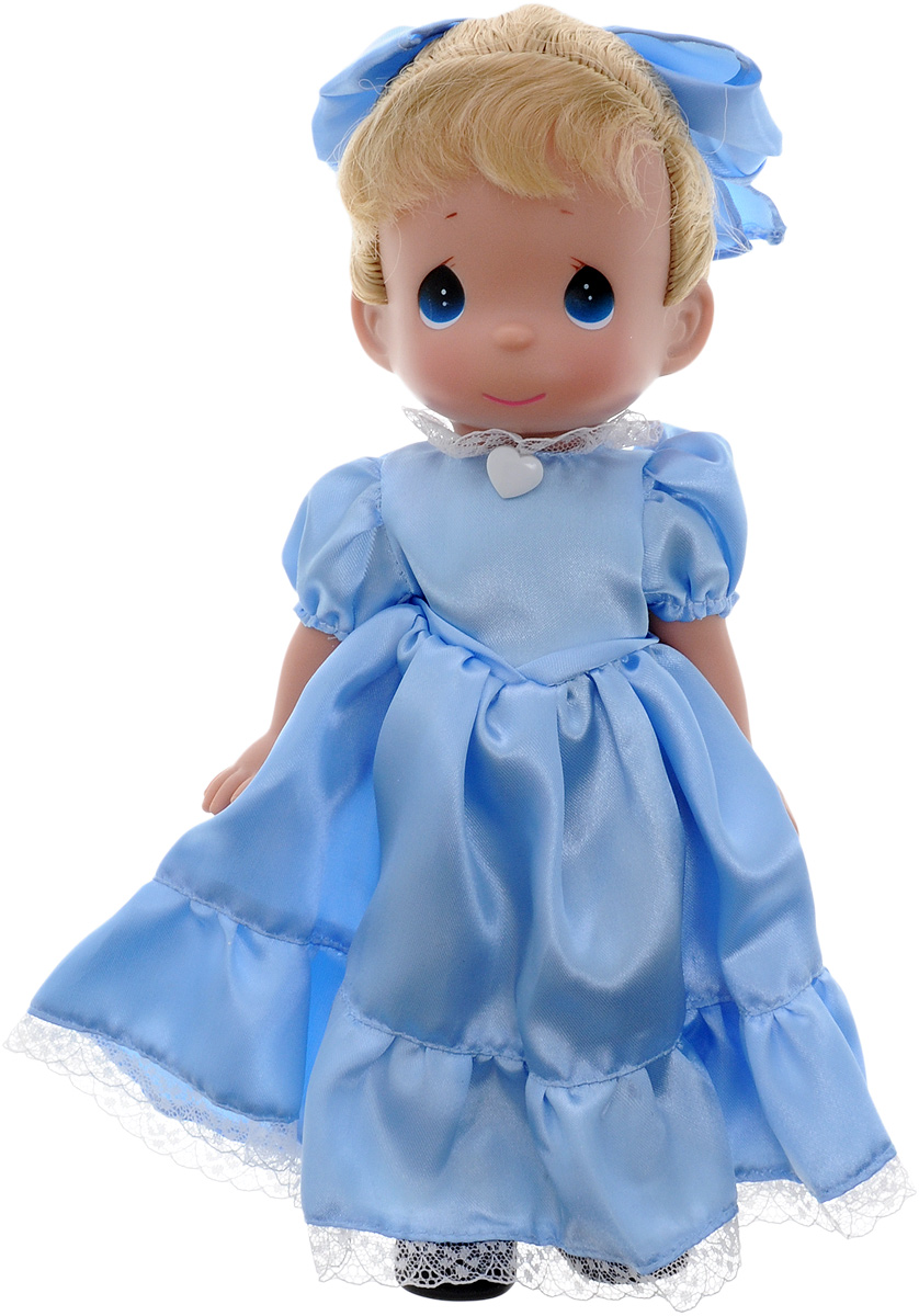 Precious Moments Кукла Фея Вэнди куклы и одежда для кукол precious кукла балерина рыжая 30 см