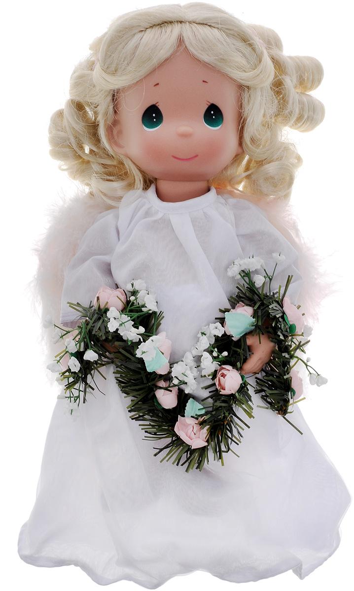 Precious Moments Кукла Украшаю небеса куклы и одежда для кукол precious кукла балерина рыжая 30 см