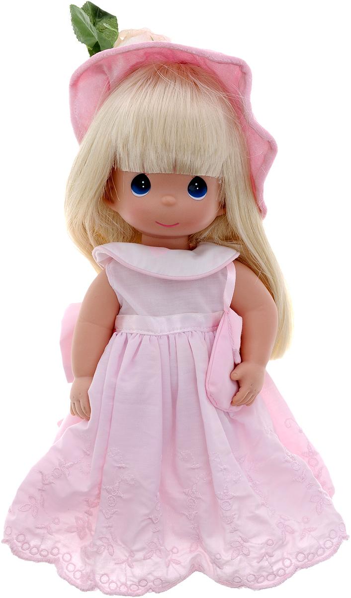 Precious Moments Кукла Цветок дружбы куклы и одежда для кукол весна озвученная кукла саша 1 42 см