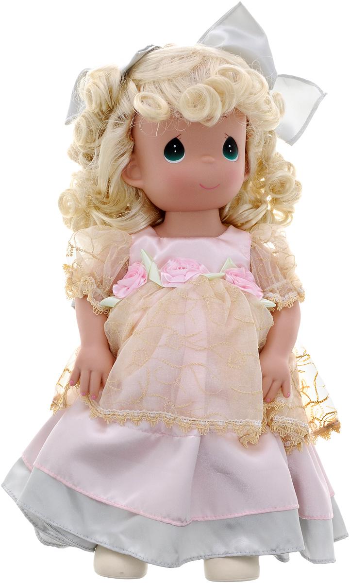 Precious Moments Кукла Драгоценные моменты куклы и одежда для кукол precious кукла мой принц придет 30 см
