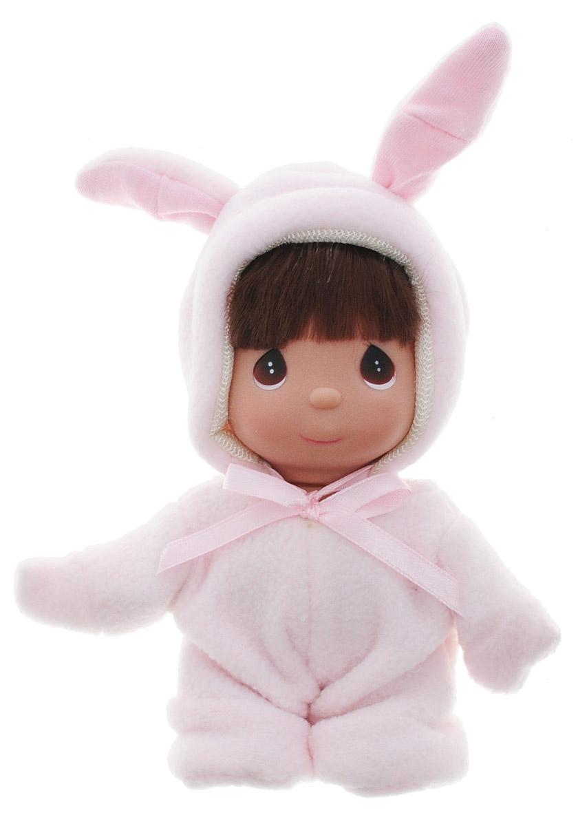 Precious Moments Мини-кукла Свинка precious moments мини кукла бабочка цвет наряда розовый сиреневый