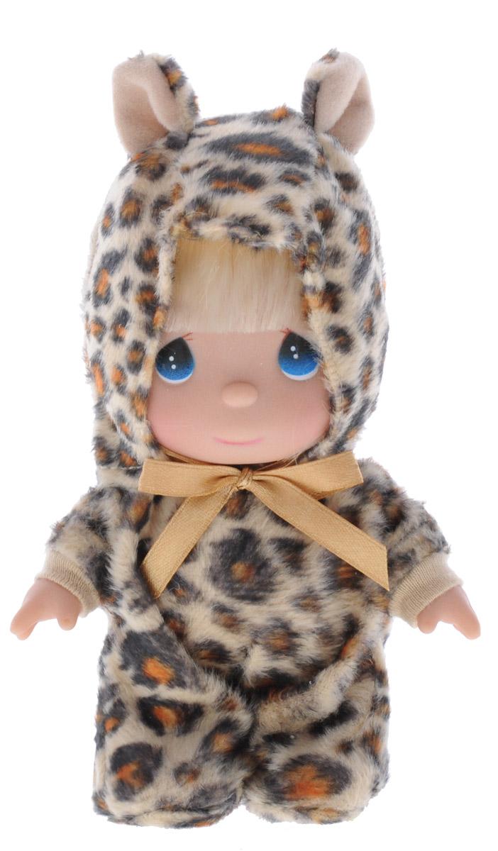 Precious Moments Мини-кукла Леопардик precious moments мини кукла колокольчик