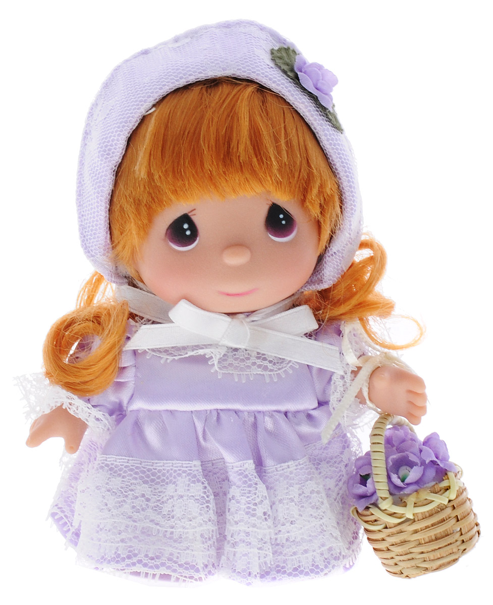 Precious Moments Мини-кукла Май precious moments мини кукла колокольчик