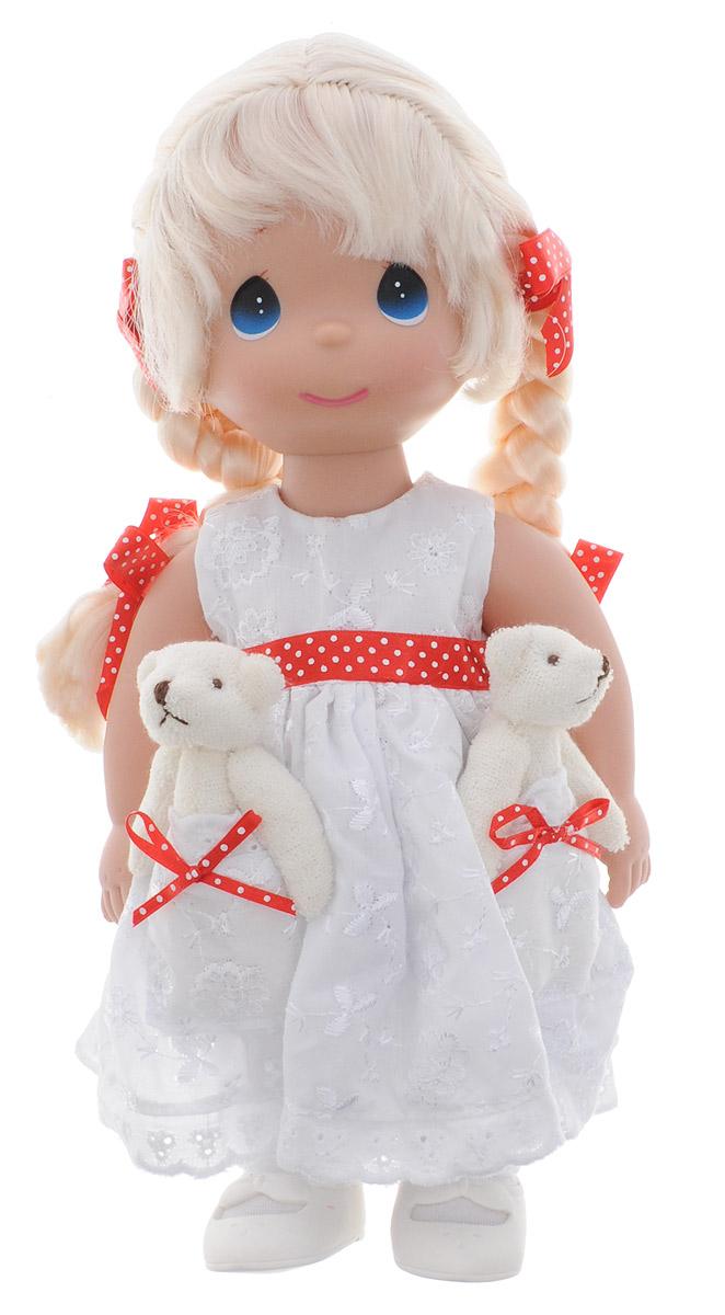 Precious Moments Кукла Друзья в кармашке