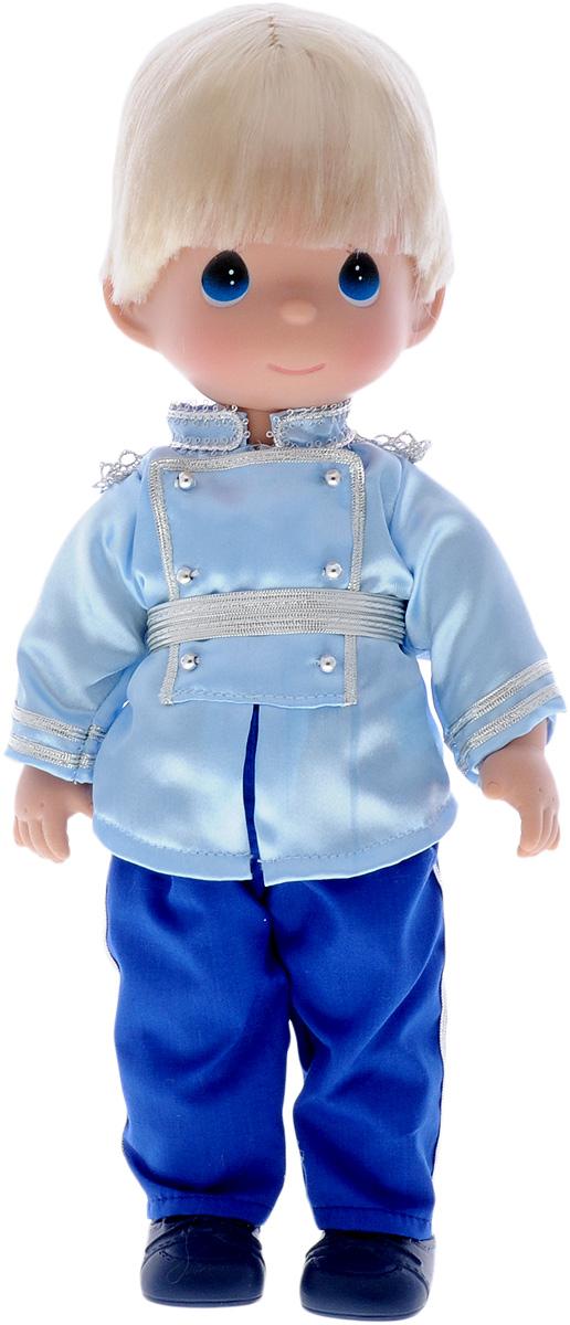 Precious Moments Кукла Принц куклы и одежда для кукол precious кукла балерина рыжая 30 см