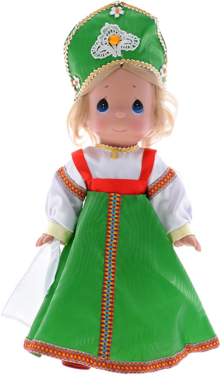 Precious Moments Кукла Варвара куклы и одежда для кукол весна озвученная кукла саша 1 42 см