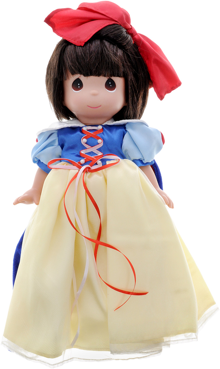 Precious Moments Кукла Белоснежка куклы и одежда для кукол precious кукла балерина рыжая 30 см