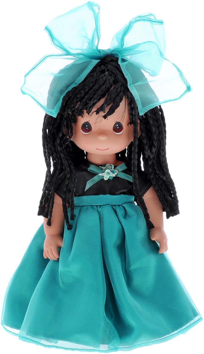 Precious Moments Кукла Алиша куклы и одежда для кукол весна озвученная кукла саша 1 42 см
