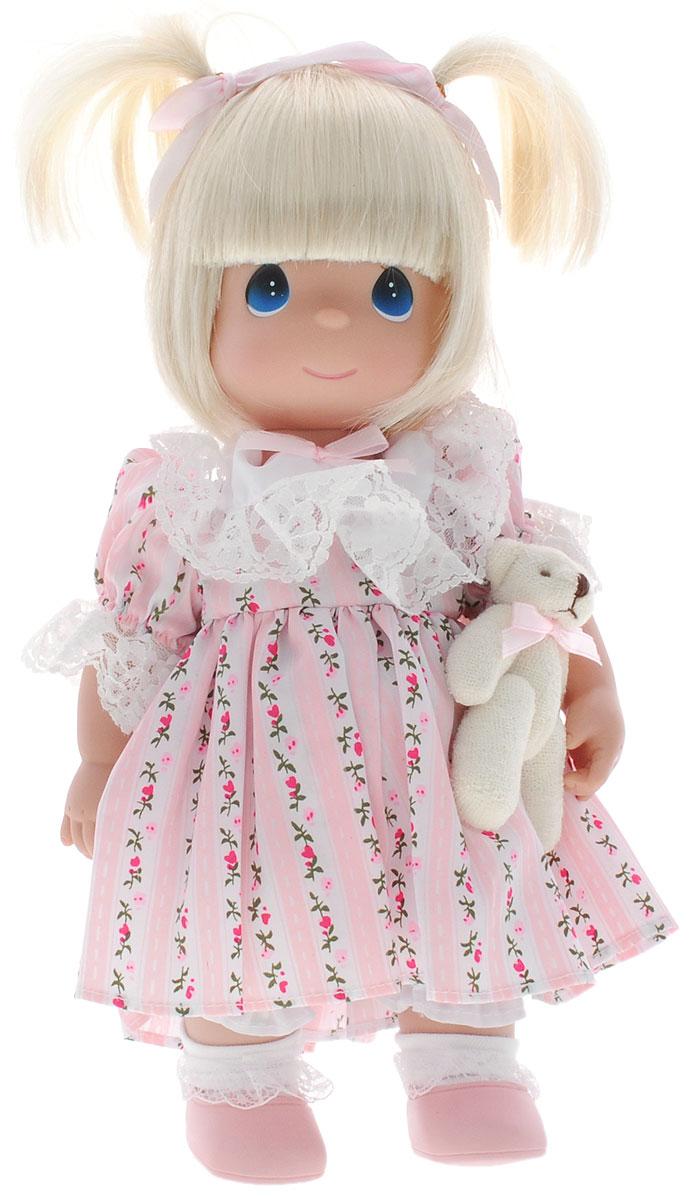 Precious Moments Кукла Друзья навсегда блондинка куклы и одежда для кукол весна озвученная кукла саша 1 42 см