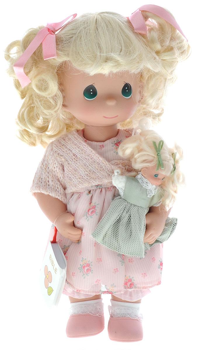 Precious Moments Кукла Научи меня