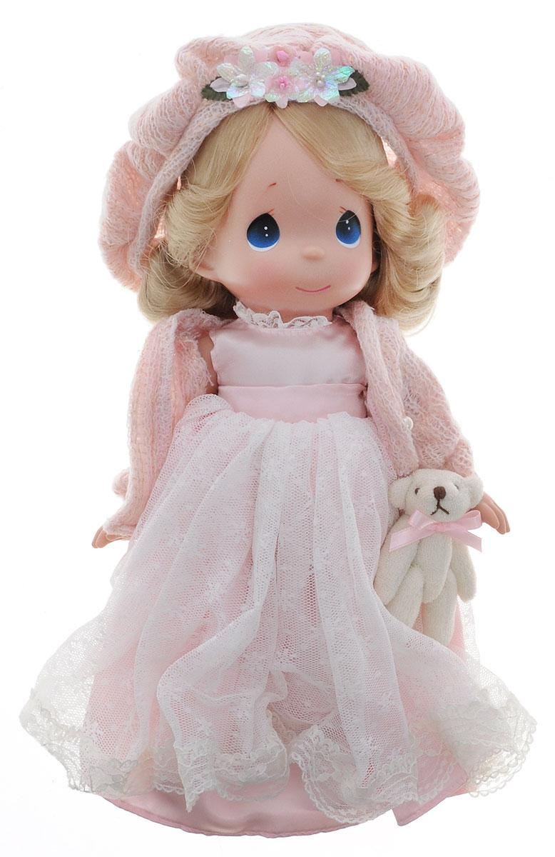Precious Moments Кукла Драгоценное сердце куклы и одежда для кукол весна озвученная кукла саша 1 42 см