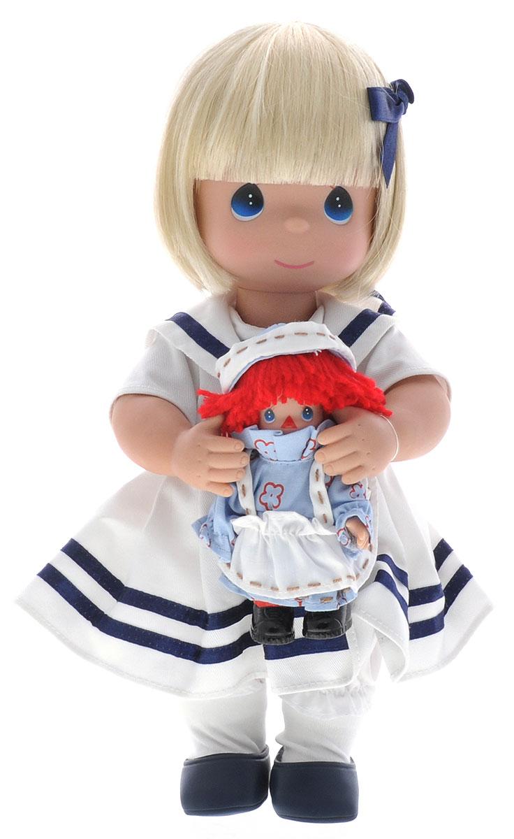 Precious Moments Кукла Морячка Марселла куклы и одежда для кукол precious кукла балерина рыжая 30 см