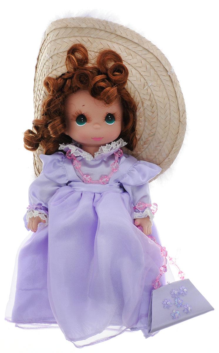 Precious Moments Кукла Гламурная девушка цвет волос рыжий куклы и одежда для кукол весна озвученная кукла саша 1 42 см