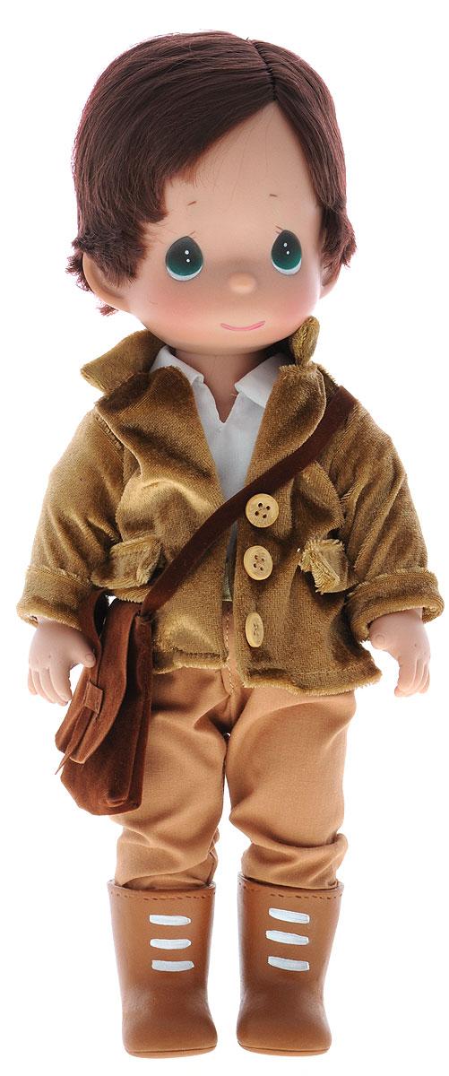 Precious Moments Кукла Кай куклы и одежда для кукол весна озвученная кукла саша 1 42 см