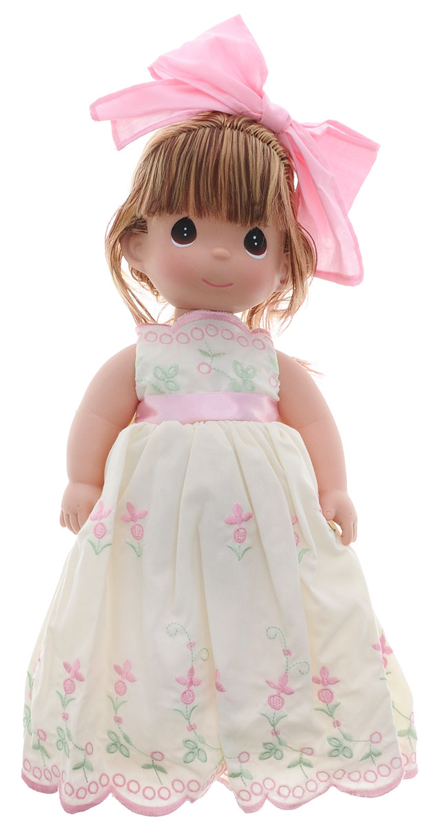 Precious Moments Кукла Завтрашний день цвет волос рыжий куклы и одежда для кукол весна озвученная кукла саша 1 42 см