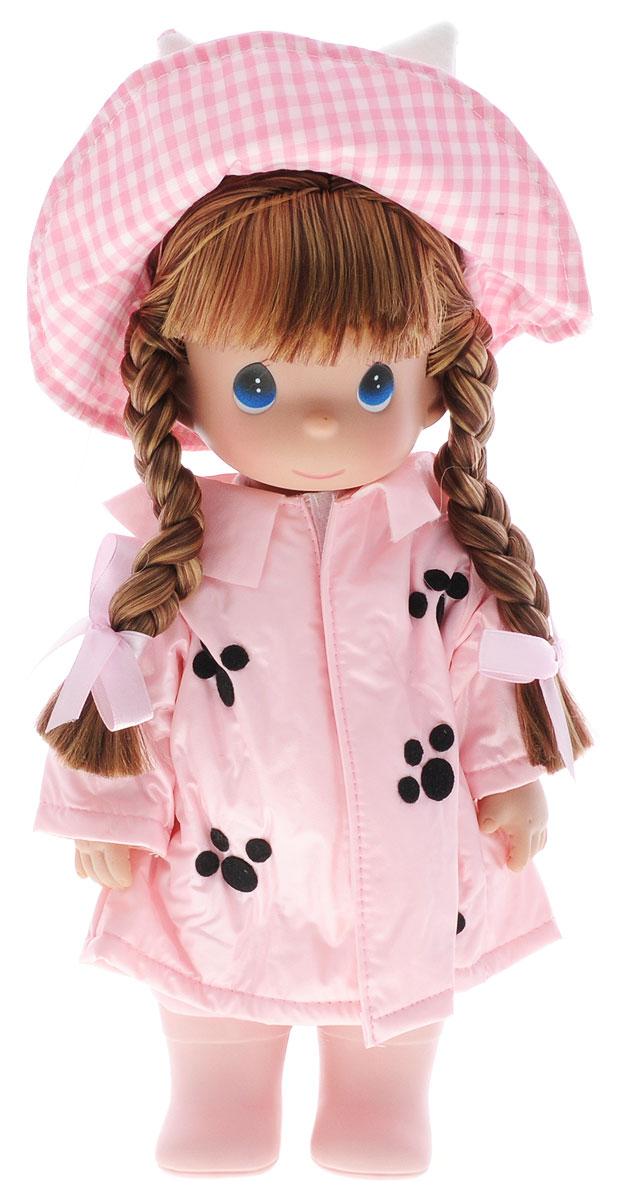 Precious Moments Кукла Дождь и солнце Котенок куклы и одежда для кукол весна озвученная кукла саша 1 42 см