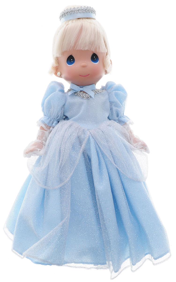 Precious Moments Кукла Золушка куклы и одежда для кукол precious кукла балерина рыжая 30 см