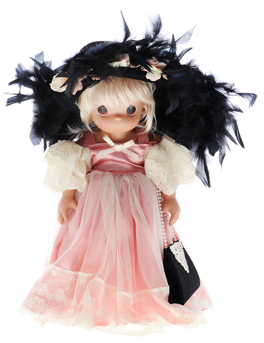 Precious Moments Кукла Cокровище куклы gulliver кукла дынька 30см