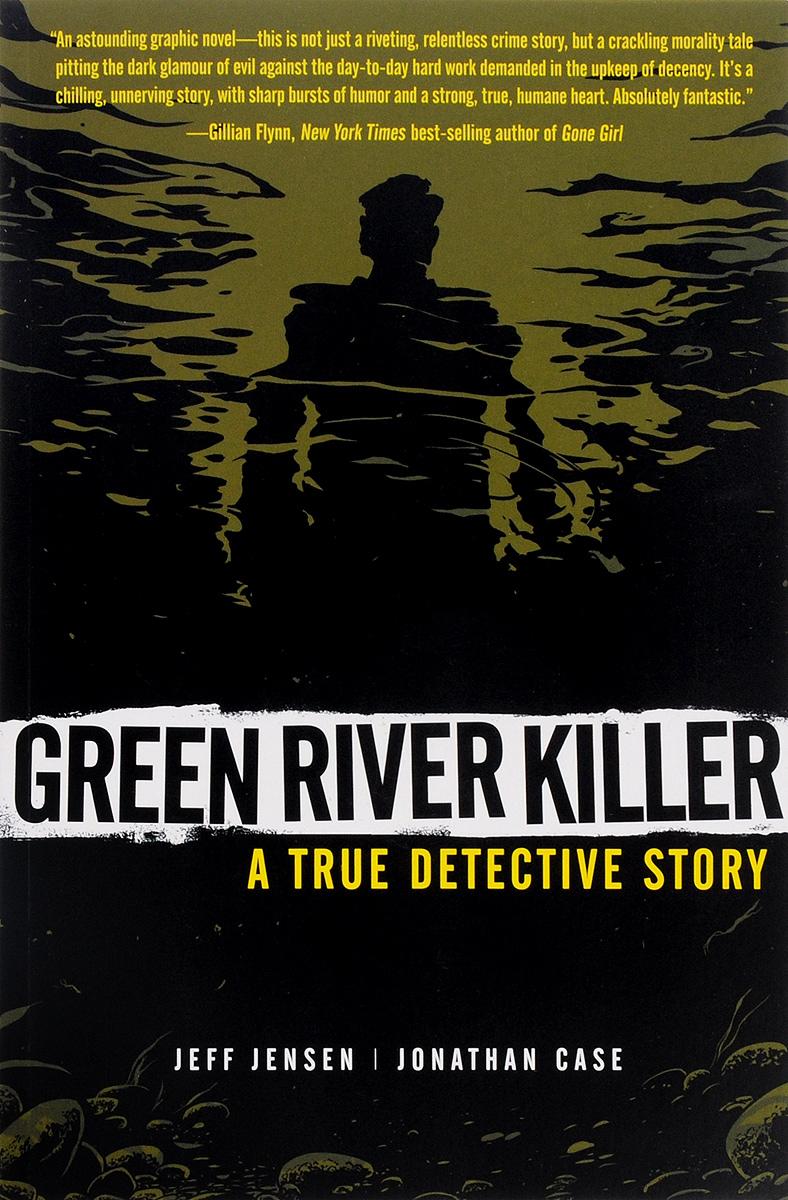 Green River Killer in situ detection of dna damage methods and protocols