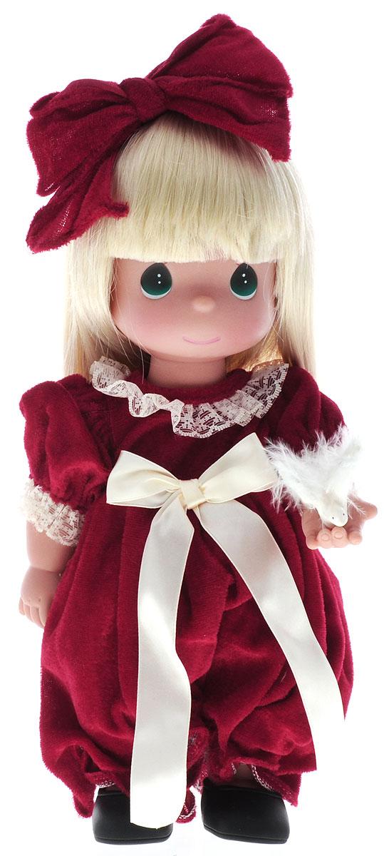 Precious Moments Кукла Крылья мира precious moments кукла покахонтас