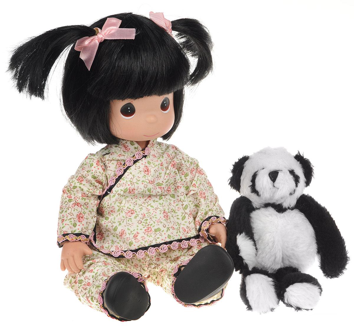 Precious Moments Кукла Мир и гармония куклы и одежда для кукол весна озвученная кукла саша 1 42 см