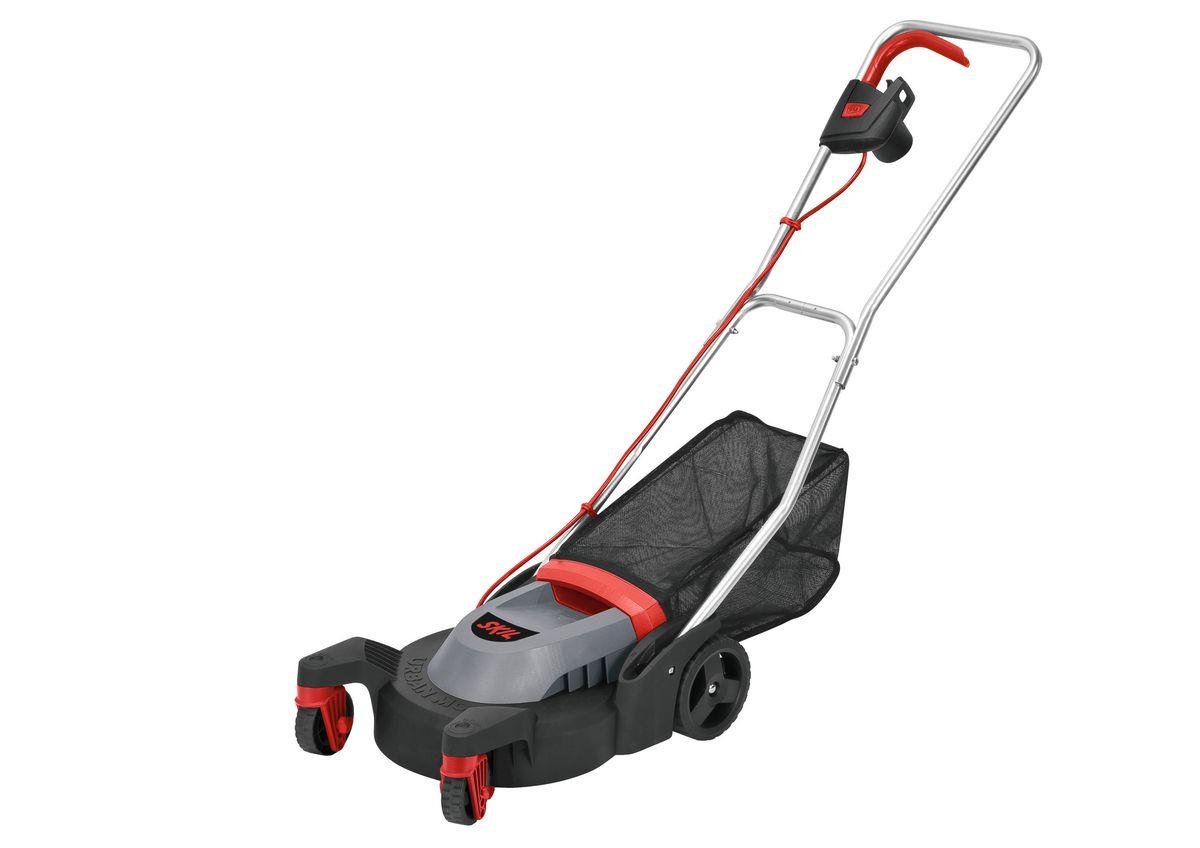 Газонокосилка роторная Skil  Urban Mower