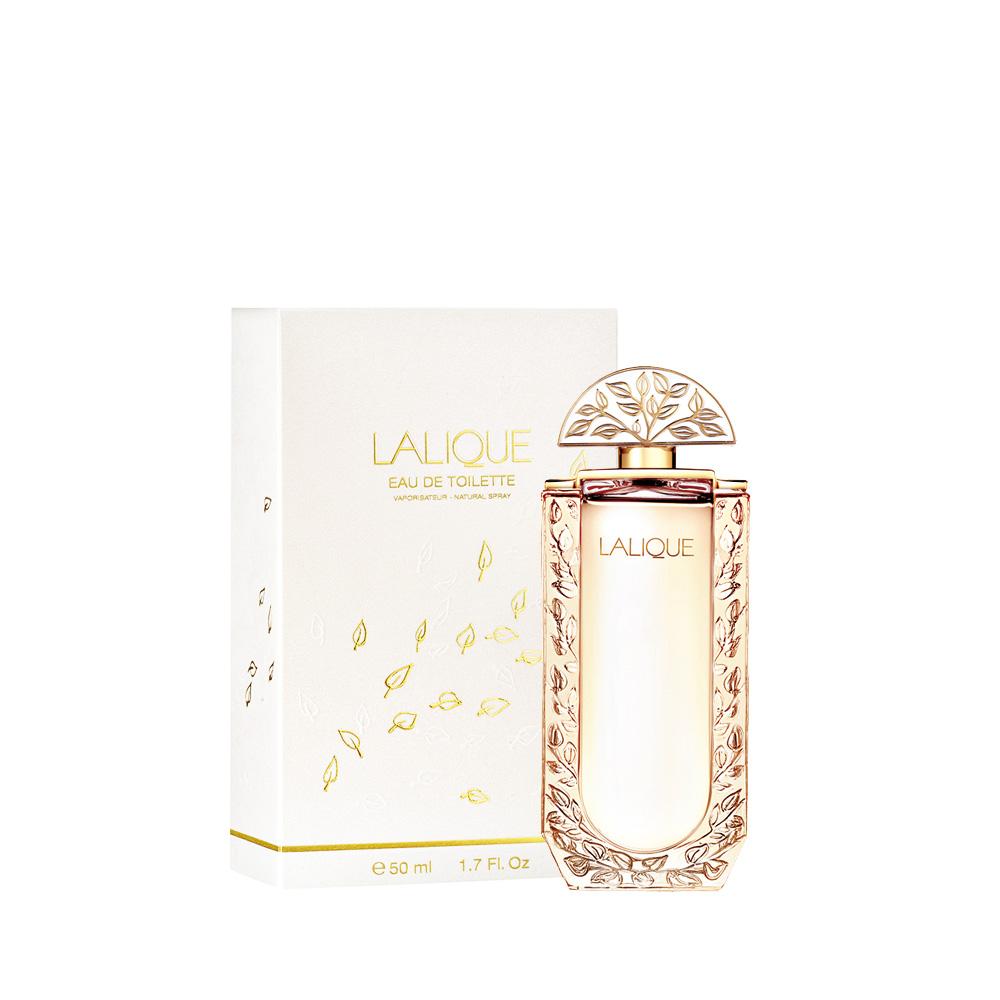 Lalique De Lalique Туалетная вода женская спрей 50 млLLQB13200Lalique Lalique. Выпущен в 1992 году. Над ним работала Sophia Grojsman. Относится к числу восточно-цветочных ароматов для женщин. Благородный, густой и гармоничный аромат красиво звучит и на юных девушках, и на зрелых женщинах. Легкий, сладкий, но не приторный парфюм подойдет для ежедневного использования. Хорош в прохладную погоду. Насыщенный и стойкий, с красивым шлейфом, сочетается с элегантной, подчеркивающей женственность одеждой.