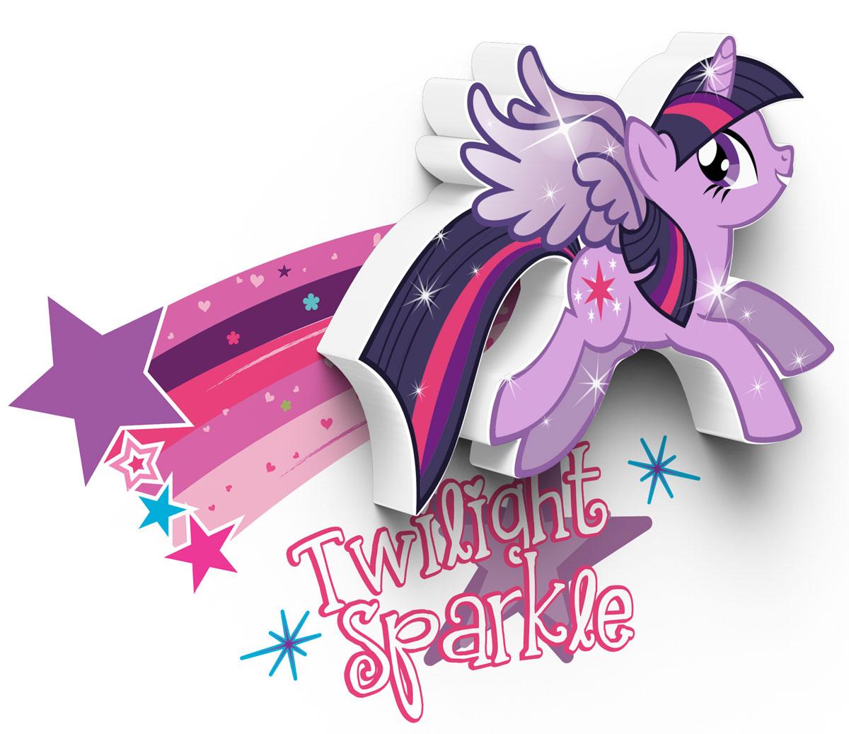 My Little Pony Пробивной 3D мини-светильник Twilight Sparkle4000912Пробивной 3D мини-светильник Twilight Sparkle обязательно понравится вашему ребенку.Особенности: Безопасный: без проводов, работает от батареек (2хААА, не входят в комплект); Не нагревается: всегда можно дотронуться до изделия;Реалистичный: 3D наклейка в комплекте;Фантастический: выглядит превосходно в любое время суток; Удобный: простая установка (автоматическое выключение через полчаса непрерывной работы).Товар предназначен для детей старше 3 лет. ВНИМАНИЕ! Содержит мелкие детали, использовать под непосредственным наблюдением взрослых.