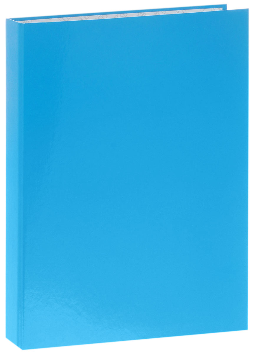 Erich Krause Папка-регистратор на 2 кольцах Neon цвет голубой39056Папка-регистратор на 2 кольцах Erich Krause Neon выполнена в ярком и сочном цвете. Папка изготовлена из плотного картона и обтянута ламинированной бумагой, оснащена высококачественным кольцевым механизмом. На форзаце предусмотрено специальное место для составления оглавления.