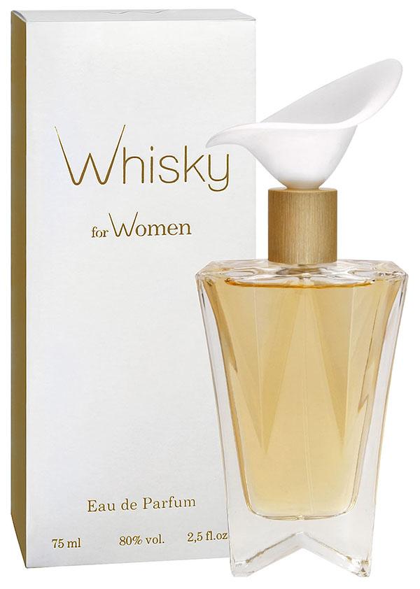 Evaflor Парфюмерная вода женская Виски (Whisky) женская 75 мл whisky premium deep blue 90 мл parfums evaflor whisky premium deep blue 90 мл