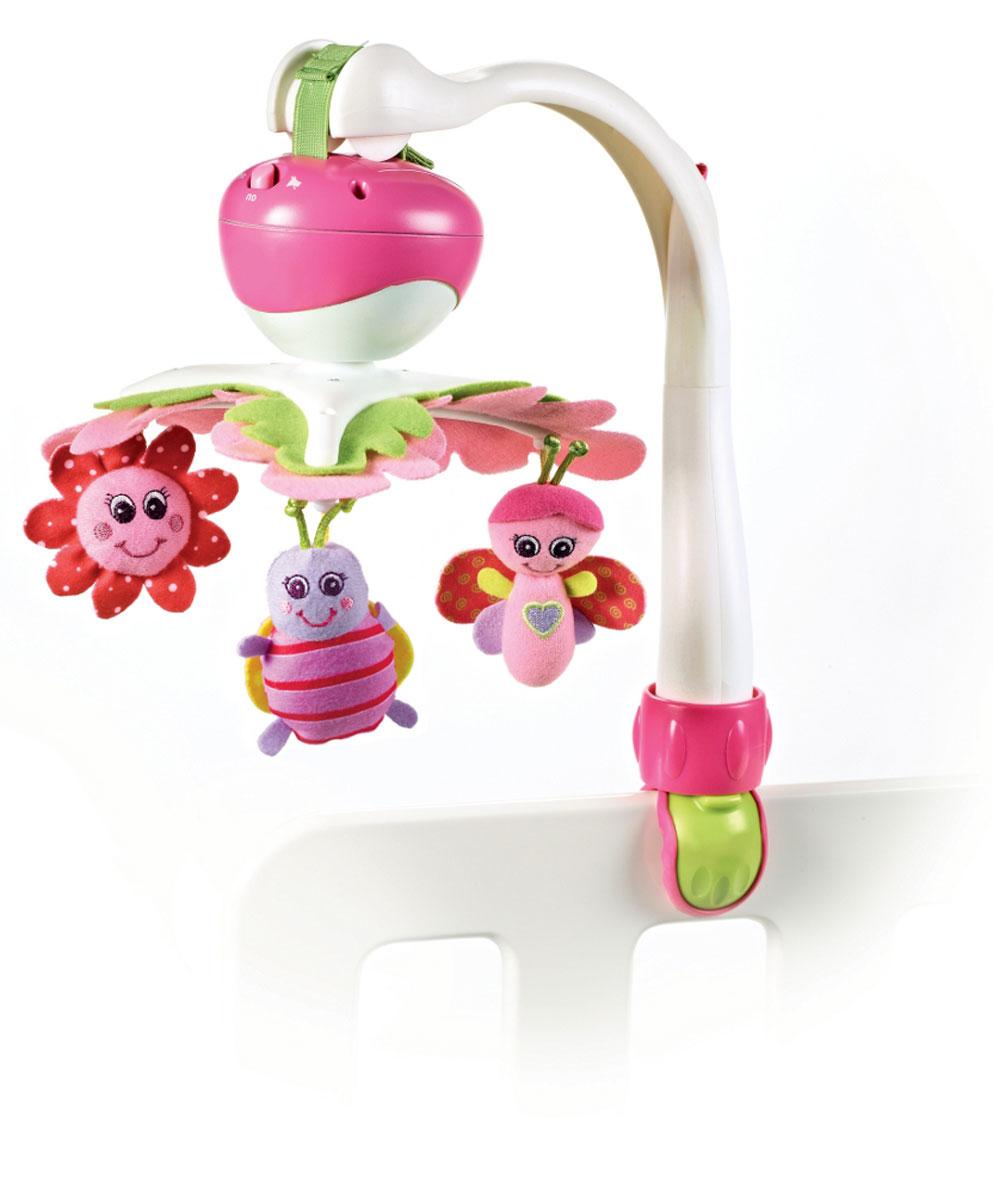 Tiny Love Музыкальный мобиль Моя принцесса - Игрушки для малышей