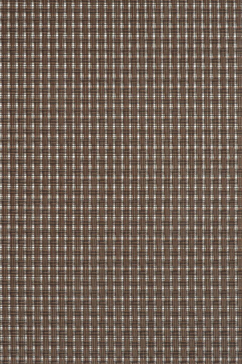 """Элегантная салфетка Tescoma """"Flair. Rustic"""", изготовленная из прочного искусственного текстиля, предназначена для сервировки стола. Она служит защитой от царапин и различных следов, а также используется в качестве подставки под горячее. После использования изделие достаточно протереть чистой влажной тканью или промыть под струей воды и высушить. Не рекомендуется мыть в посудомоечной машине, не сушить на отопительных приборах.Состав: синтетическая ткань."""