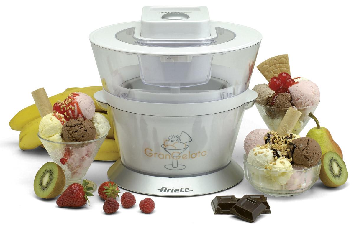 Ariete 638 Gran Gelato мороженица