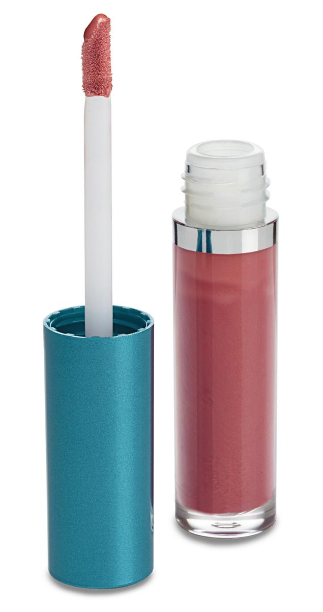 Colorescience Блеск для губ Sunforgettable SPF35 - Нежно-розовый - Rose, 3,5 мл2511Придает губам легкое сияние и оттенок и одновременно служит защитным экраном (SPF 35), препятствующим повреждающему действию солнечных лучей (широкий спектр защиты от УФА/УФВ-лучей). Гелевая текстура, одновременно тающая и густая, легко наносится и бережет комфорт ваших губ. Блеск легко скользит, тает на губах, смягчает их и покрывает ровным и интенсивным сиянием. Пальмитоил олигопептид, антиоксидант витамин Е и эфирное масло мяты увлажняют, придают губам объем и дарят ощущение свежести.