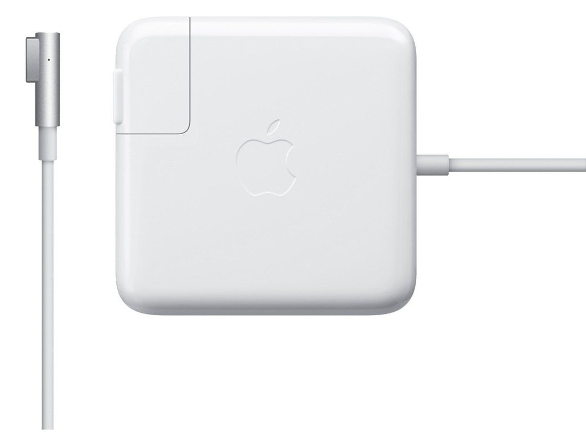 Apple Magsafe для MacBook Air зарядное устройство аксессуар apple magsafe to magsafe2 converter md504zm a