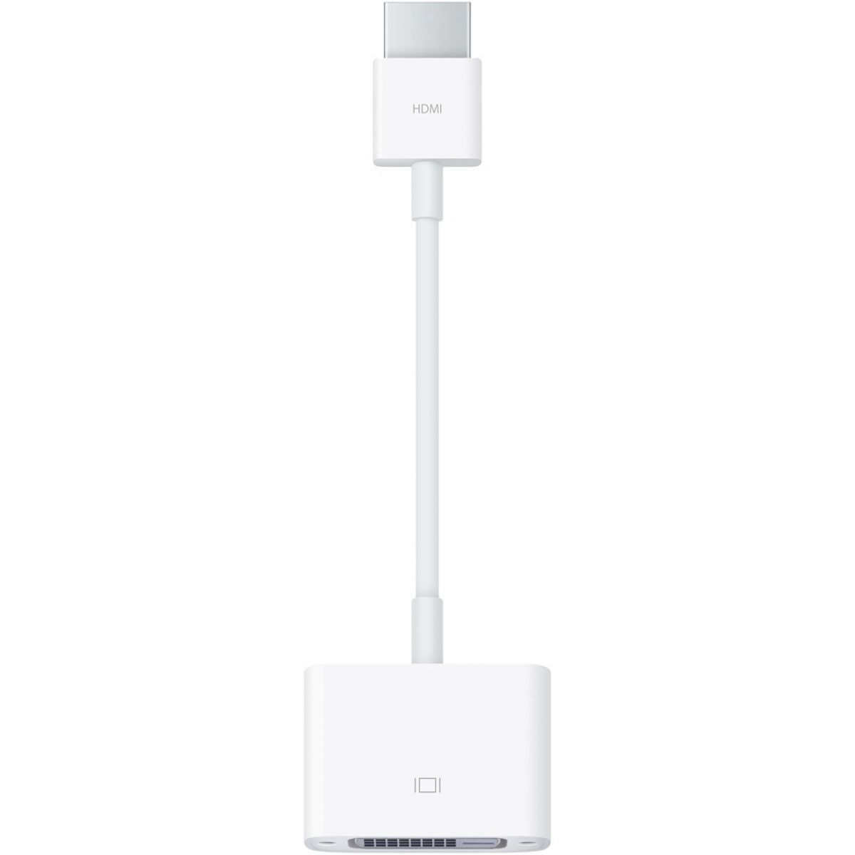 Apple Adapter Cable адаптер HDMI-DVI new 3 in1 thunderbolt mini displayport dp to hdmi dvi vga adapter display port cable for apple macbook pro mac book air