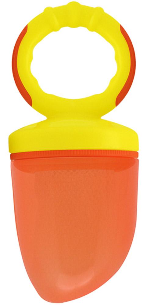 Lubby Ниблер Жуй'КА цвет оранжевый -  Все для детского кормления