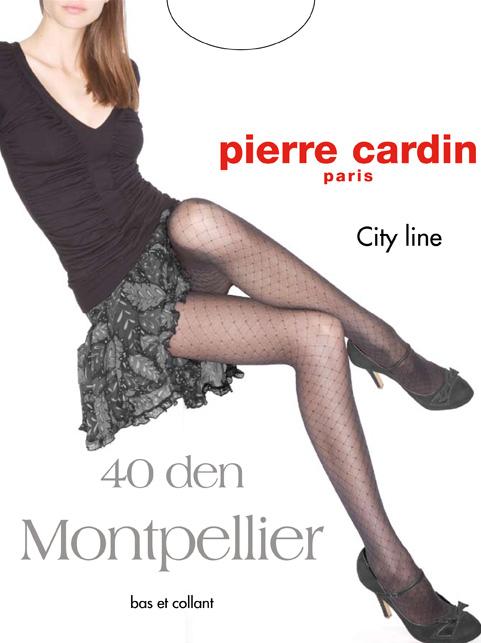 Колготки Pierre Cardin Montpellier, цвет: Nero (черный). Размер 3 (44/46)Cr MontpellierСтильные фантазийные колготки Pierre Cardin Montpellier, изготовленные из эластичного полиамида с добавлением хлопка, идеально дополнят ваш образ.Колготки в виде сетки на шелковистой, эластичной основе, однородные по всей длине, они легко тянутся, что делает их удобными в носке. Модель имеет комфортные швы, гигиеническую ластовицу из хлопка и прозрачный мысок. Резинка на поясе обеспечивает удобную посадку. Идеальное облегание и комфорт гарантированы при каждом движении.