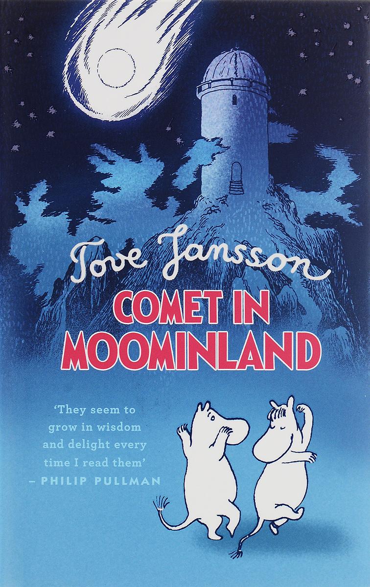Comet in Moominland  цена