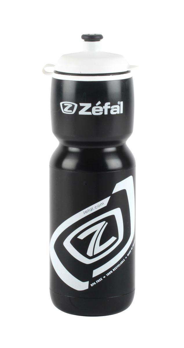 Фляга велосипедная Zefal Premier 75, цвет: черный, 750 мл. 160Q160QВелосипедная фляга Zefal Premier 75 - изготовлена из пищевого полимера (без использования бисфенола и ПВХ). Вы можете без труда ее установить на велосипед (держатель для фляги приобретается отдельно). Делайте большие глотки благодаря клапану с сильной струей и наполняйте фляжку с помощью большой винтовой крышки. Zefal – старейший французский производитель велосипедных аксессуаров премиального качества, основанный в 1880 году, является номером один на французском рынке велосипедных аксессуаров. ОСОБЕННОСТИ: - Фляга изготовлена из пищевого полимера - Крышка с защитным клапаном