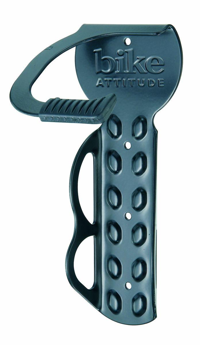 Крепеж для велосипеда на стену Bike Attitude SW608C