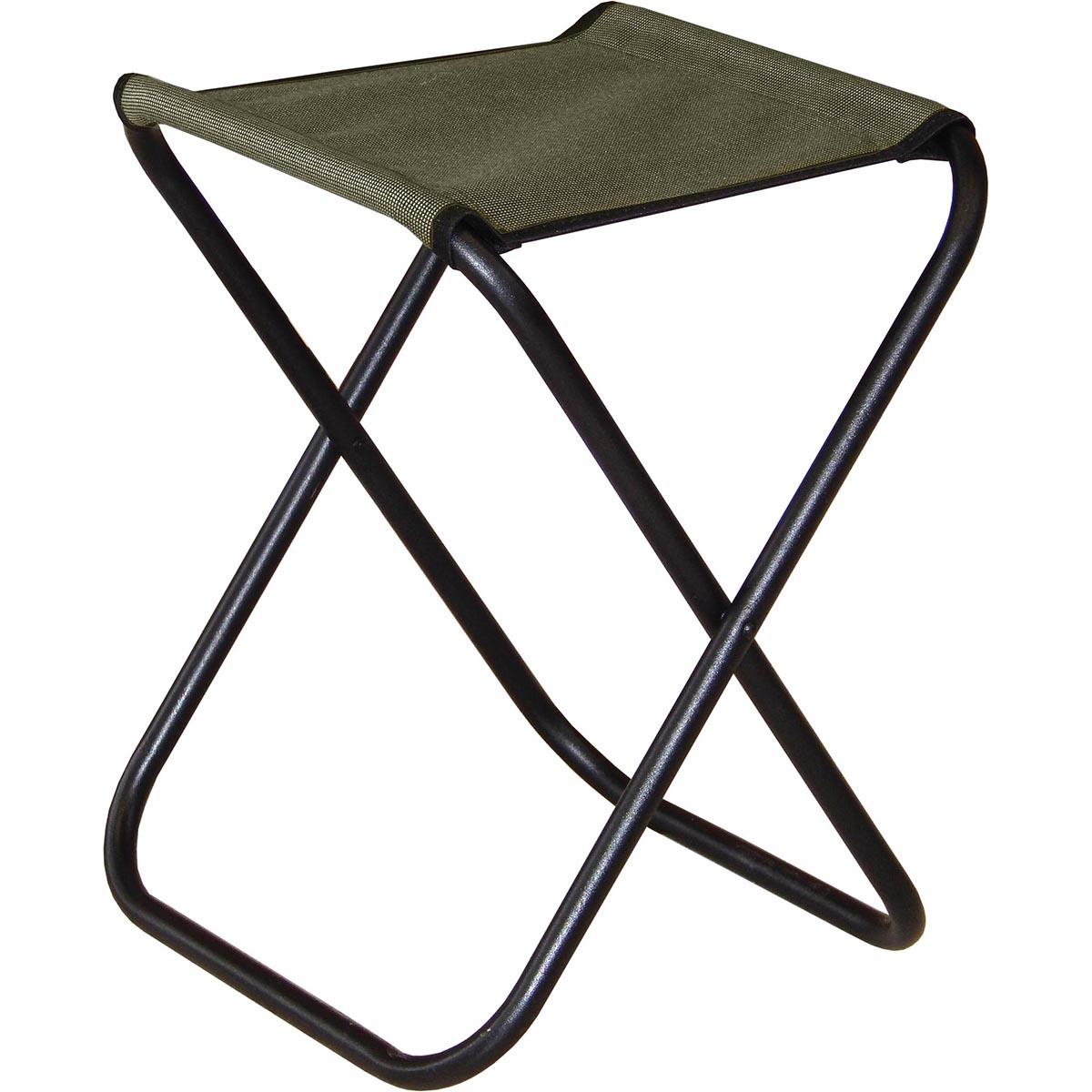 Табурет складной Greenell FS-4 R16, цвет: зеленый, черный95855-502-00Складной табурет Greenell FS-4 R16 - это незаменимый предмет походной мебели, который очень удобен в эксплуатации. Каркас табурета изготовлен из прочной и долговечной стали, устойчивой к погодным условиям. Сиденье выполнено из прочного полиэстера. Табурет легко собирается и разбирается и не занимает много места, поэтому подходит для транспортировки и хранения дома. Складной табурет прекрасно подойдет для комфортного отдыха на даче или в походе.Размер сиденья: 29 х 26 см.Высота табурета: 41 см.