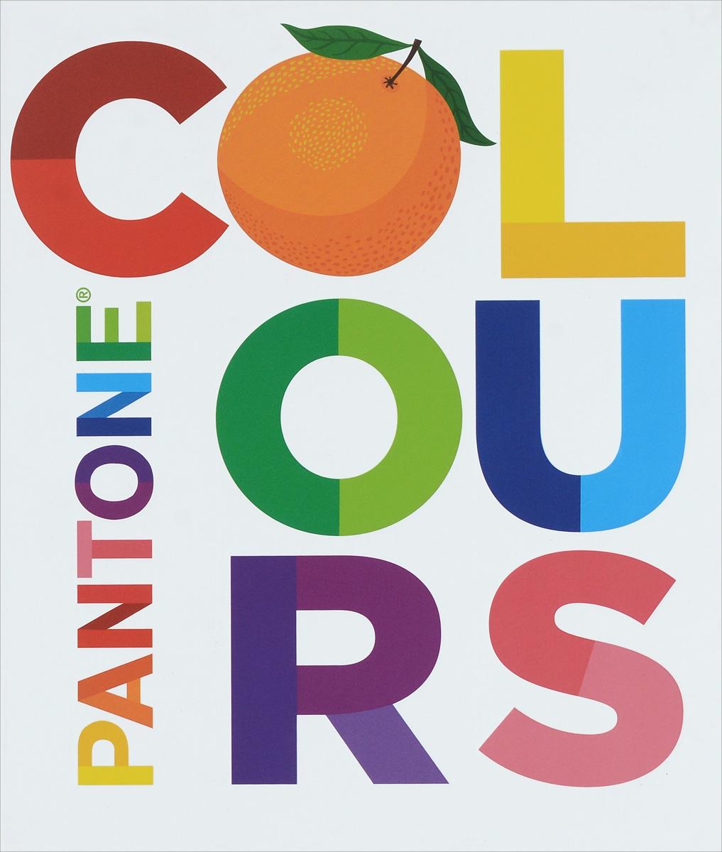 Купить Pantone: Colours