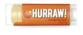 Hurraw! Бальзам для губ Orange Lip Balm005151Бальзамы для губ Hurraw! производятся в США на небольшом домашнем производстве.Идея создателей бренда заключалась в том, чтобы разработать поистине идеальный бальзам для губ: натуральный, вегетарианский, произведенный из органических ингредиентов высочайшего качества и не содержащий вредных веществ и искусственных компонентов.Все бальзамы Hurraw! производятся из чистого органического масла, которое добывается путем холодного отжима, что позволяет всем веществам сохранять свои полезные свойства.Помимо этого, приятно знать, что продукция марки Hurraw! не содержит ингредиентов животного происхождения и никогда не тестируется на животных.А еще бальзамы разливаются по флакончикам вручную!