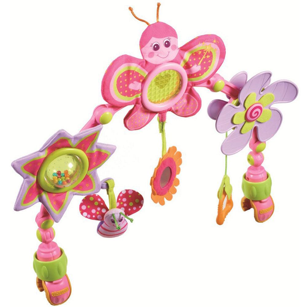 Tiny Love Дуга развивающая Моя принцесса - Игрушки для малышей