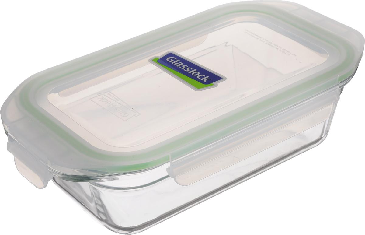 Контейнер для запекания Glasslock, 1,75 л контейнер для еды glasslock gl 532