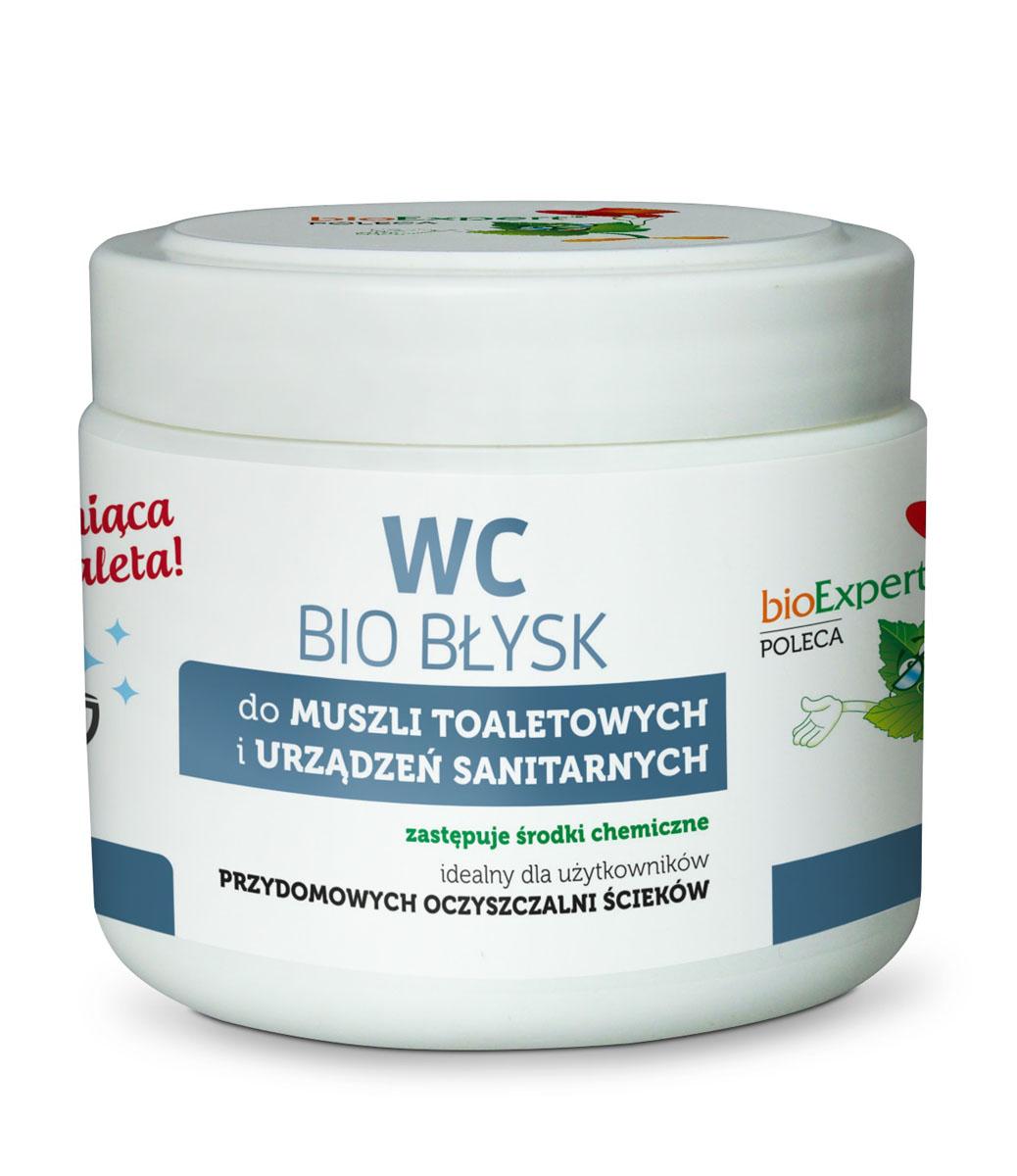 Средство биологическое bioExpert, для мытья унитазов и раковин, 4 х 50 г00000000061Бактериально-ферментный препарат bioExpert изготовлен в виде саше, который растворяется в воде. Средство, ограничивающее возникновение неприятных запахов, предназначено для мытья унитазов и раковин. Удаляет органические и минеральные осадки, а также известковый налет.В упаковке 4 саше по 50 грамм.Как выбрать качественную бытовую химию, безопасную для природы и людей. Статья OZON Гид