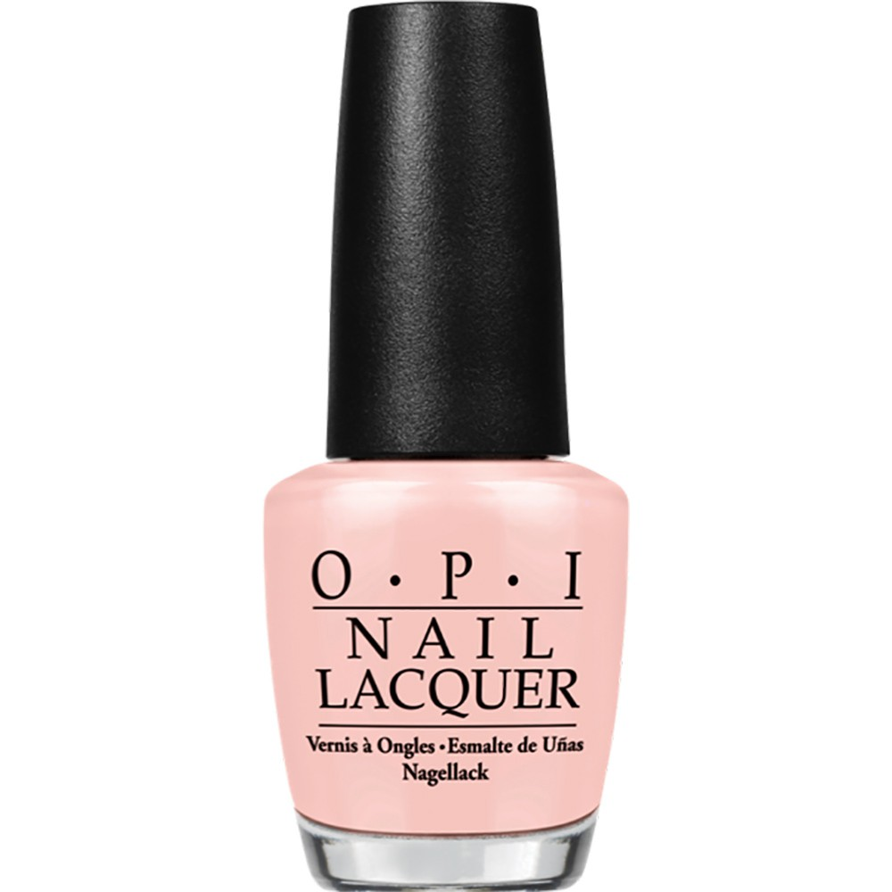OPI Лак для ногтей Stop Im Blushing, 15 млNLT74Лак для ногтей OPI быстросохнущий, содержит натуральный шелк и аминокислоты. Увлажняет и ухаживает за ногтями. Форма флакона, колпачка и кисти специально разработаны для удобного использования и запатентованы.