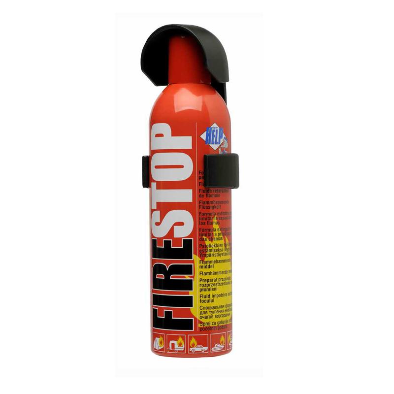 Огнетушитель SuperHelp, 400 мл2400Огнетушитель SuperHelp изготовлен со специальной формулой для тушения небольших очагов возгорания.У огнетушителя нетоксичный состав, без фреонов.