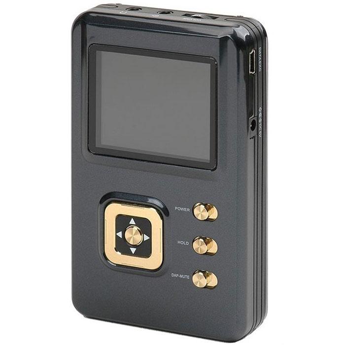 HiFiMAN HM-603 4Gb Hi-Res плеер15118000HiFiMAN HM-603 – плеер с отличным звучанием несжатых файлов высокого разрешения. Он разработан на базе успешного Hi-Fi-плеера HM-601 Slim и является бюджетной версией последнего. Оба эти устройства похожи и внешне, и по техническим параметрам, наиболее важным отличием является отсутствие у HM-603 функции USB ЦАП. Звучание же плеера осталось на высоком уровне, его характеризуют впечатляющая музыкальная сцена и точная детализация, позволяющие получать больше удовольствия от прослушивания любимой музыки.